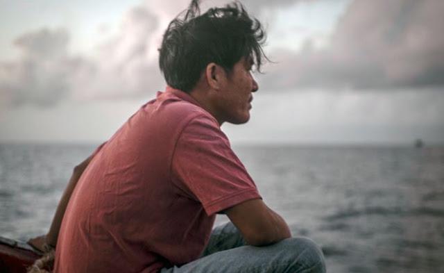 Ngư dân Lý Sơn vẫn bám biển dù bị Trung Quốc đánh - Hình 1