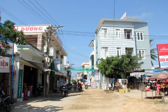 Rộ mốt xây nhà nghỉ ở Đảo Lý Sơn