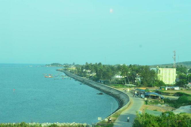 Lý Sơn, hòn đảo tiền tiêu của Tổ quốc trên Biển Đông
