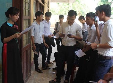 Hơn 92% học sinh đỗ tốt nghiệp THPT sau khi trải qua kỳ thi nghiêm túc và an toàn.