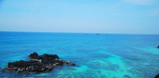 Bãi tắm Đảo Bé sẽ được quy hoạch