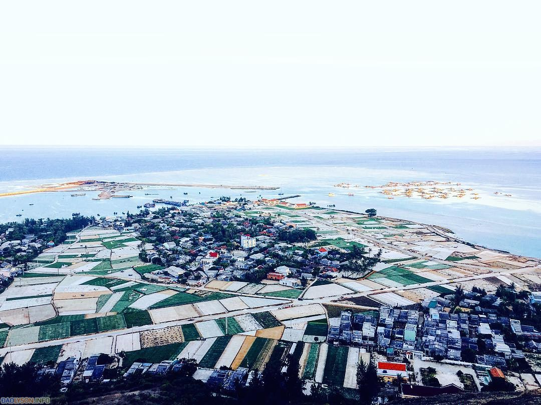 Góc đảo Lý Sơn