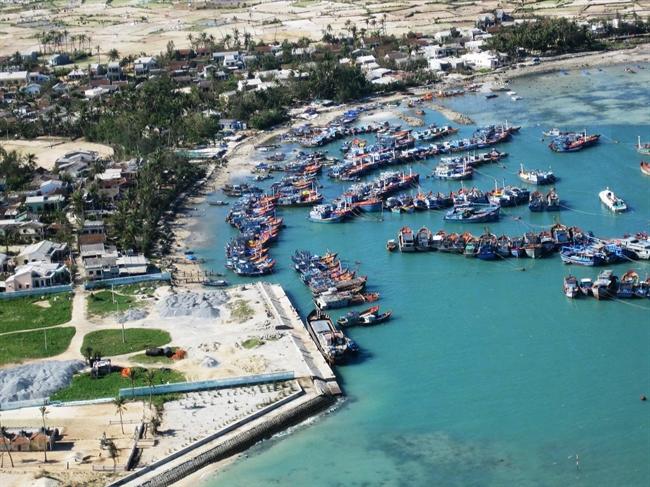 Huyện đảo Lý Sơn