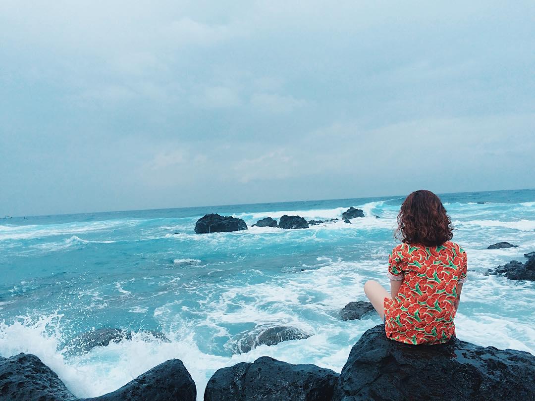 Biển đảo Bé - Ảnh nganha812