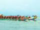Đua thuyền ở Lý Sơn không đơn thuần là lễ hội mà nó còn là nét đẹp đặc sắc về tâm linh.