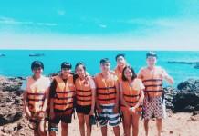 Đảo Lý Sơn (Quảng Ngãi) dự kiến sẽ đón hơn 5.000 du khách trong dịp lễ 30/4 - 1/5