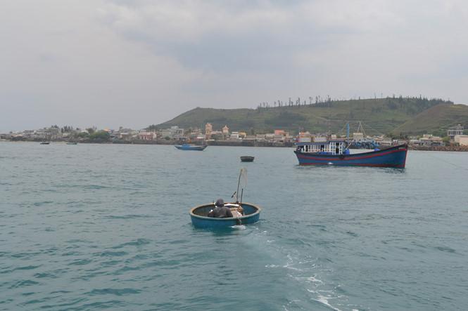 Lý Sơn được quy hoạch trở thành đô thị biển đảo trong tương lai