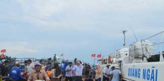 Việc giảm vé tàu khách cho người dân đảo Lý Sơn là cần thiết