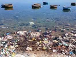 Thực trạng đáng buồn ở các vùng đảo phải đối mặt với rác thải kinh hoàng.