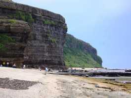 Lượng du khách đến đảo Lý Sơn tăng cao trong kỳ nghỉ lễ 2/9 vừa qua