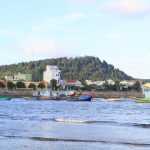 Hàng loạt lãnh đạo, nguyên lãnh đạo huyện Lý Sơn bị kỷ luật vì buông lỏng quản lý đất đai, xây dựng.