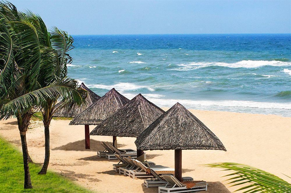 Quan cảnh của Resort tại Phú Quốc
