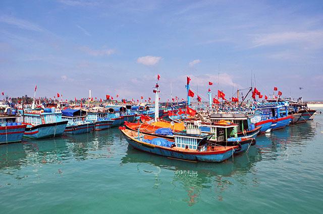 nghiệp đoàn nghề cá an hải