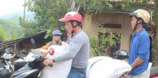 Chủ tịch UBND tỉnh Quảng Ngãi Trần Ngọc Căng chỉ đạo Sở GD&ĐT và 9 huyện phải hoàn thành việc cấp gần 438 tấn gạo cho học sinh vùng đặc biệt khó khăn trước ngày 30/9/2018.