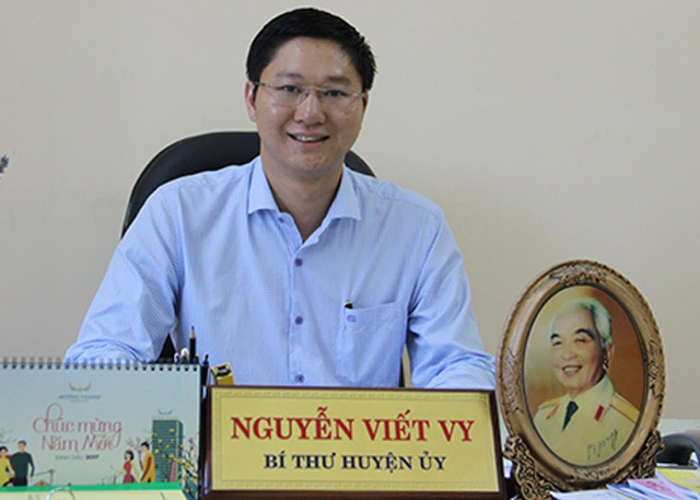 ong nguyen viet vy