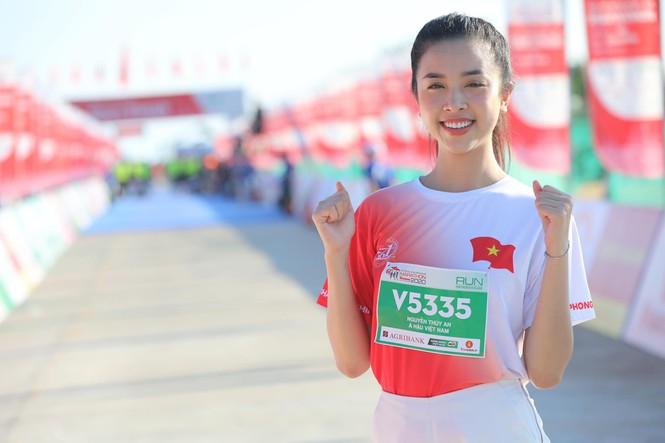 hoa hau tieu vy marathon 2020 13