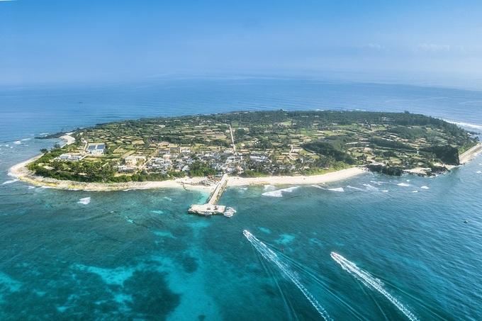 Đảo Lý Sơn, vùng lõi của đề án Công viên địa chất toàn cầu Lý Sơn - Sa Huỳnh