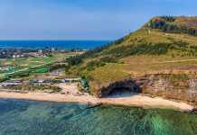 Đảo Lý Sơn được xem xét bổ sung quy hoạch sân bay