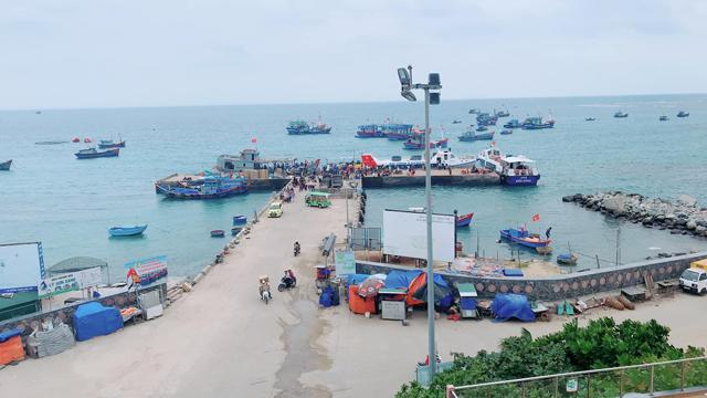Cảng An Vĩnh